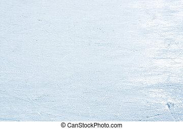 skating rink - image of empty skating rink
