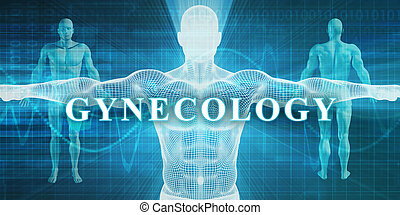 Gynecology as a Medical Specialty Field or Department