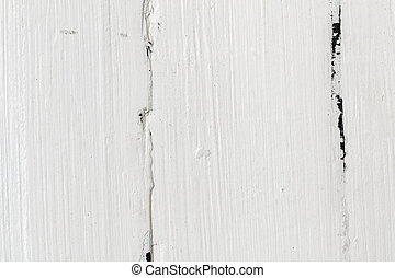 Old White Grunge Paint Textures