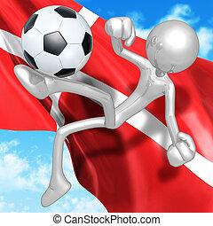 Association Football / Soccer