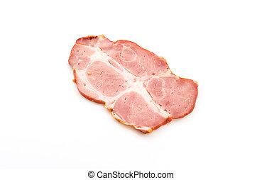 Cerdo,  pastrami