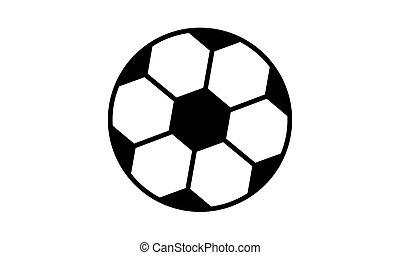 Vector - Soccer - Vektor - Fussball - Vector Soccer,...