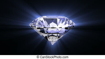 Brilliant Diamond (seamless)
