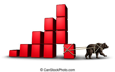 Bear Economy - Bear economy and economic stress as a...