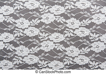 Background from lace with pattern with colour