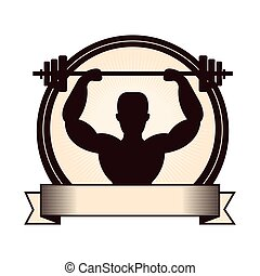 weight lifting fitness lifestyle