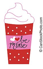 Be Mine Coffee