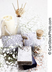 soap, healty and beauty