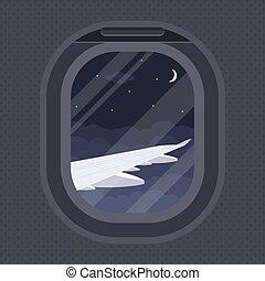 plane illuminator