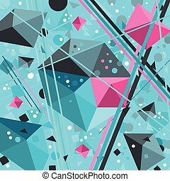 Abstract texture3 - An abstract texture. Vector illustration