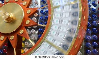 Money Roulette 02