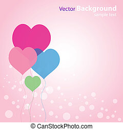 abstract vector background - illustration of abstract vector...