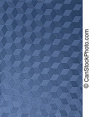blue geometric background - full frame blue abstract...
