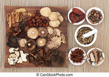 Traditional Chinese Herbal Medicine - Traditional chinese...