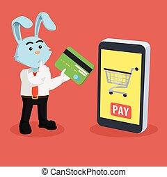 business rabbit mobile partner