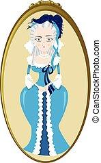Funny Marie Antoinette