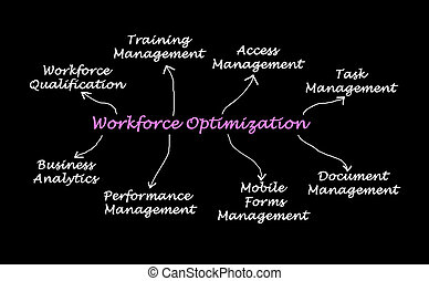 Workforce Optimization