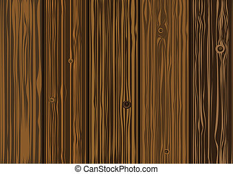 Vector texture - old wooden boards - Vector texture - old...