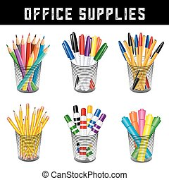 Home and Office Supplies