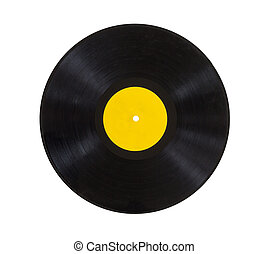 Old Record