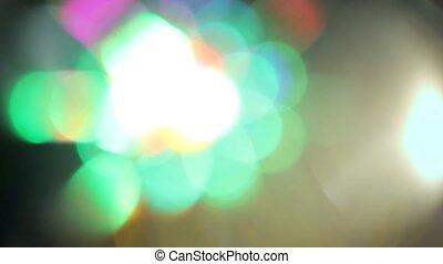 Glass Light Leaks Pack 10 In 1 (Part 5) - Glass Light Leaks...