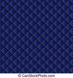 Purple luxurious background with quilted design