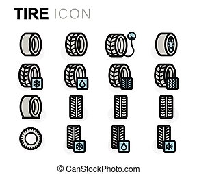 Image Result For Tire Size By Car Chart
