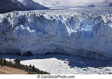 Perito Moreno Glacier - Patagonia - Argentina - The Perito...