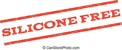 Silicone Free Watermark Stamp - Silicone Free watermark...