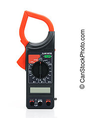 Megaohmmeter - A high-resistance ohmmeter, voltmeter,...