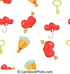 Valentines day february 14 icons set - Valentines day...