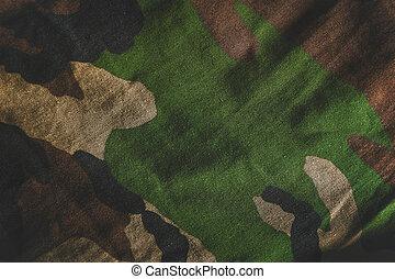 mönster, Kamouflage, bakgrund
