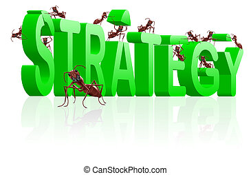 strategy building management