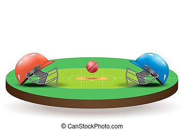 Background of Cricket competition - Background of Cricket...