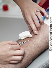 lab blood test extraction medicine health care