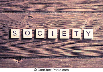 Society and public relations - Concept of social media...