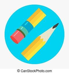 Sessel zeichnung bleistift  EPS Vektoren von wohnung, sessel, abbildung, vektor, ikone, logo ...