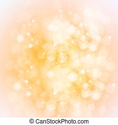 Abstract bokeh background - Abstract texture, light bokeh...