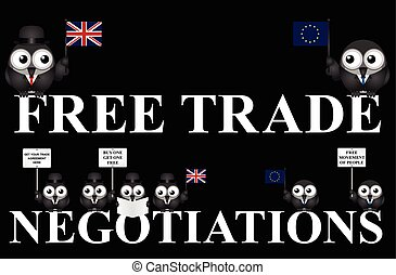 United Kingdom Free Trade negotiations - United Kingdom...