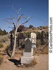 Old Western Cemetary