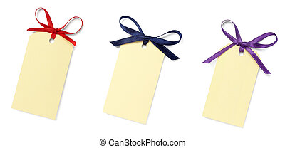 red ribbon card note collection - collection of card note...