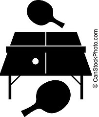 Table tennis Vector Clip Art EPS Images. 3,541 Table ...