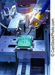 Robot Welding