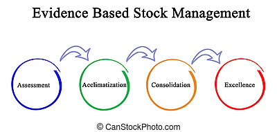 Evidence Based Stock Management