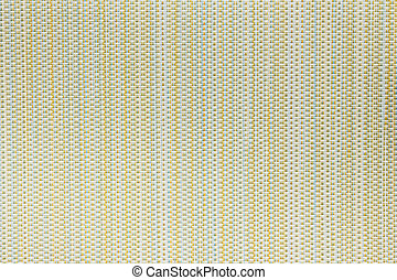 Fiberglass mat texture background - yellow Fiberglass mat...