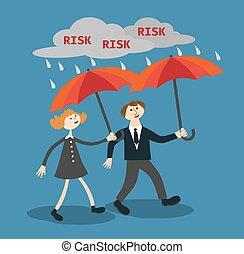 compliance management concept - Motivation Business Poster...