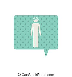 Medical first aids icon vector illustration graphic design