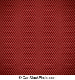 Rer carbon texture fiber background. Vector illustration