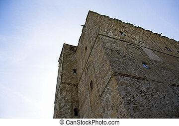 Palazzo della Zisa di Palermo - Il Palazzo della Zisa di...