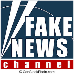 Fake News channel
